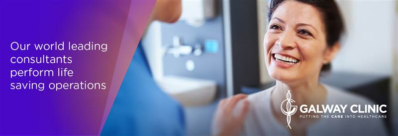 Galway Clinic | Private Clinics Ireland | Galway Hospital